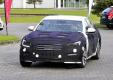 Полностью обновленный седан Genesis 2014 от Hyundai уверенно приближается к стадии производства
