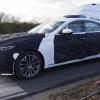 Рассекречен седан Hyundai Genesis 2014