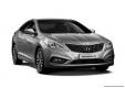 Обновленный Hyundai Grandeur 2013 получит новую радиаторную решетку в Южной Корее
