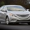 Автомобиль Hyundai Sonata больше не будет продаваться на отечественном авторынке