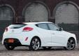 Hyundai отзывает 2012 Veloster из-за неполадок со стояночным тормозом и панорамным люком