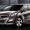 Полумиллионый автомобиль Hyundai i30 была куплена в Европе