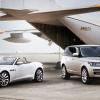 Jaguar-Land Rover подтверждает свое намерение построить завод в Саудовской Аравии