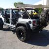 Jeep Wrangler с Hemi-двигателем от Андре Агасси