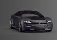 Коцепт-кар VW Ayoreo создан в качестве альтернативы Tesla S