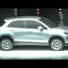 Fiat подтверждает слухи о начале производства нового 500X и малого Jeep CUV на заводе Мелфи в Италии