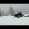 Кто-то создал монстра из нового 2013 Fiat Panda 4×4