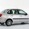 Первую позицию в рейтинге отечественных продаж заняла модель Lada Granta