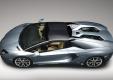 Россияне могут заказать новый Lamborghini Aventador Roadster