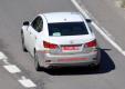 Lexus привезет новое поколение IS в Детройт