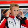 Российская команда Marussia F1 определилась со вторым гонщиком
