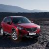 Звание «Автомобиля года» в Японии получила модель Mazda CX-5