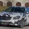 Mercedes-Benz представляет фото и видео новых CLA и CLA 45 AMG