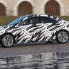 Mercedes-Benz CLA 2013 будет предложен с новой полноприводной системой 4MATIC
