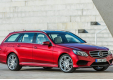 Mercedes-Benz E-Class 2014 обновил линейку двигателей
