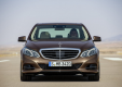 Обновленный Mercedes-Benz E-Class 2014 получил новое лицо, диапазон двигателей и техническое оснащение