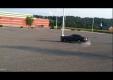 Неудачный дрифт на Toyota Celica