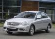 С конвейера АвтоВАЗ ежегодно будет сходить 70000 седанов Nissan Almera