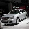 Обнародованы комплектации отечественной версии Nissan Almera