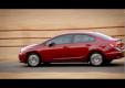 Новая Honda Civic Sedan и Coupe
