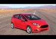 Новый Ford Fiesta ST 2014