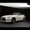 Новый Nissan GT-R 2014 года на выставке Лос-Анджелесе