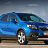 Предвкушаем успех кроссовера Opel Mokka