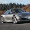 Самый умный. Тест-драйв полноприводной модификации Porsche 911