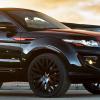 Range Rover Evoque RS250 Vesuvius от дизайнерского дома Kahn