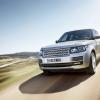 Тест-драйв: новый Range Rover
