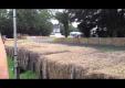 Редкая авария в Гудвуде на фестивале скорости