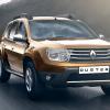 Компания Renault оборудуют Duster мультимедийной системой навигации