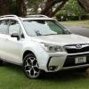 Новый Subaru Forester: первая поездка по Новой Зеландии
