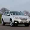 Изучаем апгрейд обновленных Subaru Legacy и Outback