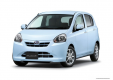 Subaru представляет новый Pleo Plus Mini в Японии с расходом 3.3 л./100 км