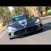 Свежие кадры Viper SRT 2013 V10 и 2013  от  группы Chrysler