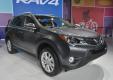 Старт продаж новой Toyota RAV4 2013 в США намечен на январь, цены начинаются от $ 23300