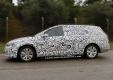 Папарацци: встречайте новый VW Golf Variant или Jetta Sportwagen