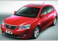 В России в продажу поступил автомобиль Geely Emgrand хэтчбек