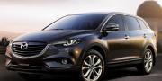 Фото Mazda CX-9 2012