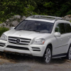 Mercedes GL-class (Мерседес ГЛ-класс) 2006