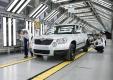 Кроссовер Skoda Yeti с ноября выпускается на Нижегородском автозаводе