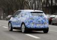Прототип нового BMW i3 с серийными конструктивными элементами