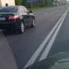 За выезд на «встречку» водителя ожидает лишение прав управления автомобилем
