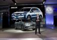 Acura продемонстрировала рестайлинговый MDX 2014