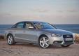 Обновленная Audi A4 удивит своей легкостью и экономичностью
