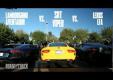 Автосимфония от новой SRT Viper, Lamborghini Aventador и Lexus LFA