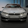 Новый концепт BMW 4-Series Coupe