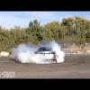 Что может и как звучит Tesla Model S EV Burnout