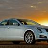 Звание «Автомобиля 2012 года» в США завоевал Cadillac ATS
